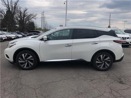 2015 Nissan Murano CERTIFIED PRE-OWNED | CLEAR OUT!!! (Stk: P0623) in Mississauga - Image 2 of 21
