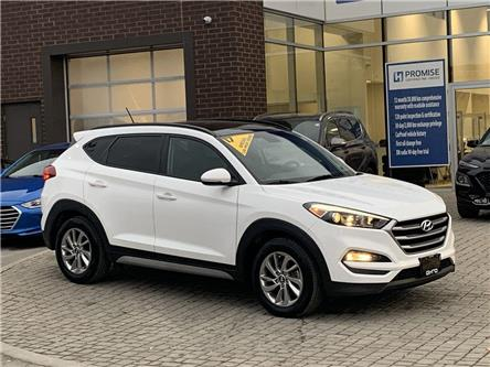 2017 Hyundai Tucson SE (Stk: 29252A) in East York - Image 2 of 29