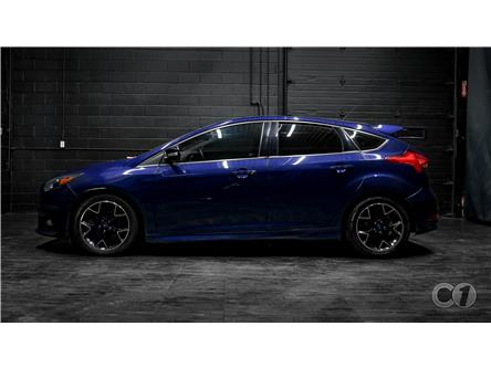 2016 Ford Focus ST Base (Stk: CT19-493) in Kingston - Image 1 of 31