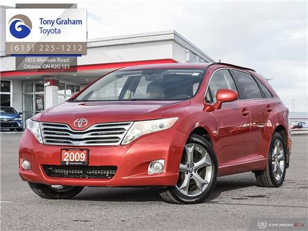 2009 Toyota Venza Base V6 (Stk: 58875A) in Ottawa - Image 1 of 27