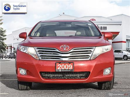 2009 Toyota Venza Base V6 (Stk: 58875A) in Ottawa - Image 2 of 27