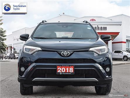 2018 Toyota RAV4 SE (Stk: 58773A) in Ottawa - Image 2 of 29