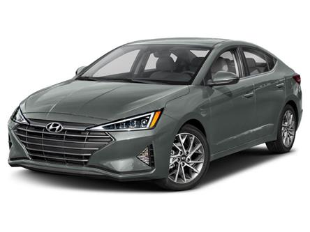 2020 Hyundai Elantra Ultimate (Stk: HA9-9996) in Chilliwack - Image 1 of 9