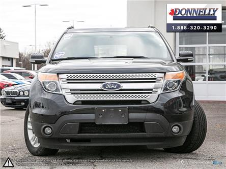 2013 Ford Explorer XLT (Stk: CLDS1764A) in Ottawa - Image 2 of 28