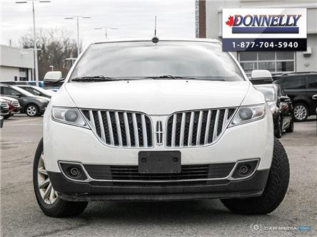 2013 Lincoln MKX Base (Stk: CLDS1544A) in Ottawa - Image 2 of 29
