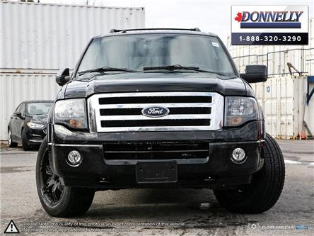 2013 Ford Expedition Limited (Stk: CLDS1743A) in Ottawa - Image 2 of 29