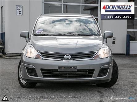 2012 Nissan Versa  (Stk: CLDUR6139A) in Ottawa - Image 2 of 25
