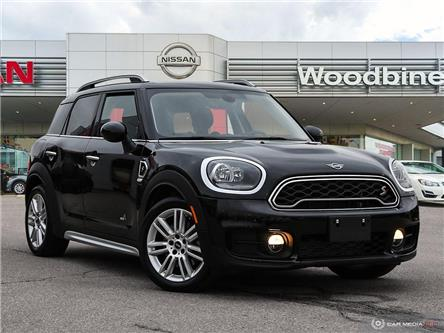 2019 MINI Countryman Cooper S (Stk: P7570) in Etobicoke - Image 1 of 20