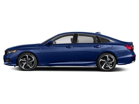 2020 Honda Accord Sport 1.5T (Stk: 0801578) in Brampton - Image 2 of 9
