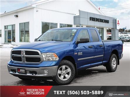 2015 RAM 1500 ST (Stk: 191185A) in Fredericton - Image 1 of 22