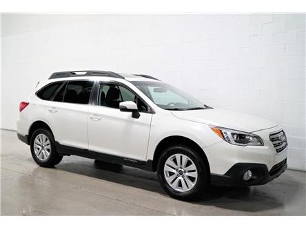2015 Subaru Outback 2.5i Touring Package (Stk: 356242) in Vaughan - Image 1 of 27