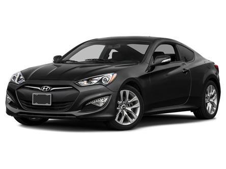 2015 Hyundai Genesis Coupe 3.8 Premium (Stk: V1108) in Prince Albert - Image 1 of 10