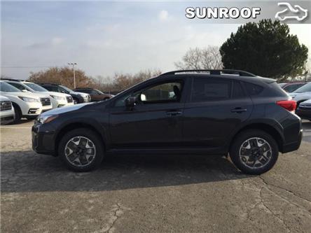 2019 Subaru Crosstrek Sport (Stk: S19646) in Newmarket - Image 2 of 22
