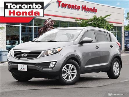 2013 Kia Sportage LX (Stk: 39760) in Toronto - Image 1 of 27
