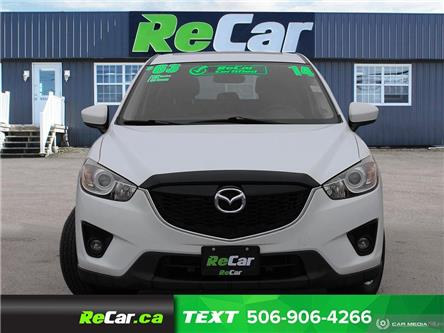 2014 Mazda CX-5 GS (Stk: 191354A) in Saint John - Image 2 of 24