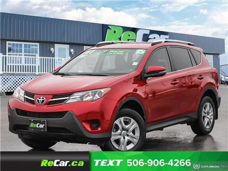 2015 Toyota RAV4 LE (Stk: 191351A) in Saint John - Image 1 of 23
