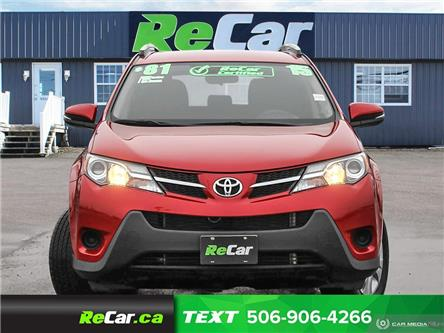 2015 Toyota RAV4 LE (Stk: 191351A) in Saint John - Image 2 of 23