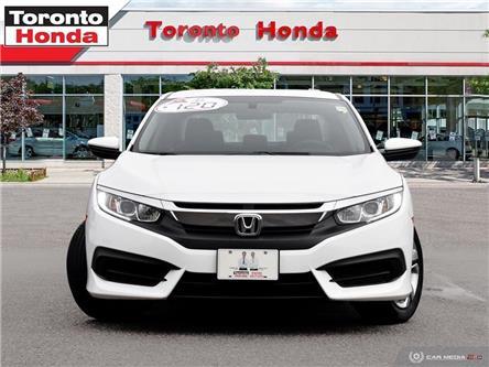 2016 Honda Civic Sedan LX (Stk: 39779) in Toronto - Image 2 of 27