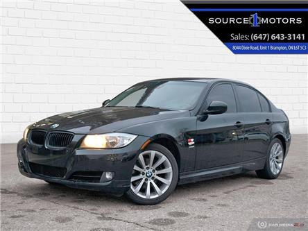 2011 BMW 328i xDrive (Stk: N85589) in Brampton - Image 1 of 25