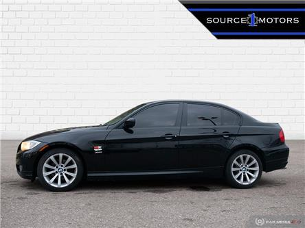 2011 BMW 328i xDrive (Stk: N85589) in Brampton - Image 2 of 25