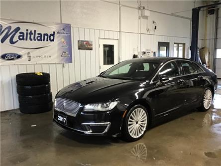 2017 Lincoln MKZ Reserve (Stk: 94056) in Sault Ste. Marie - Image 2 of 29