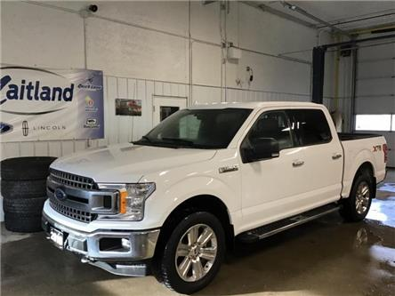 2018 Ford F-150 XLT (Stk: 94076) in Sault Ste. Marie - Image 2 of 37