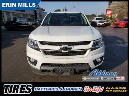 2018 Chevrolet Colorado LT (Stk: J1278497) in Mississauga - Image 2 of 17