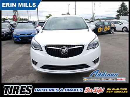 2019 Buick Envision Premium I (Stk: KD015230) in Mississauga - Image 2 of 20