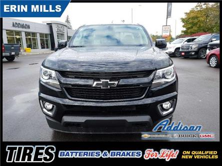 2019 Chevrolet Colorado Z71 (Stk: K1144814) in Mississauga - Image 2 of 21