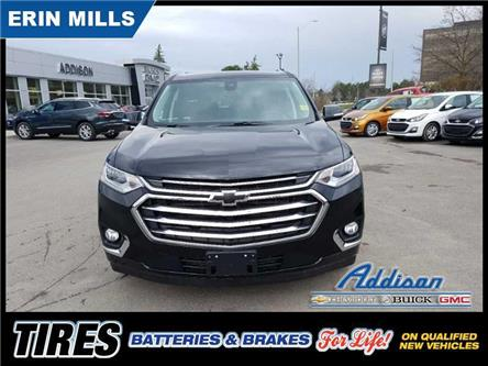 2019 Chevrolet Traverse High Country (Stk: KJ153837) in Mississauga - Image 2 of 22