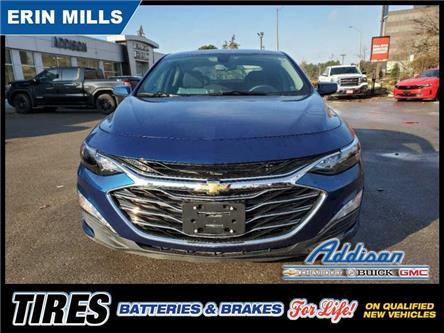 2019 Chevrolet Malibu LT (Stk: KF152842) in Mississauga - Image 2 of 17