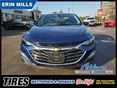 2019 Chevrolet Malibu LT (Stk: KF153633) in Mississauga - Image 2 of 17