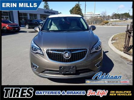 2019 Buick Envision Preferred (Stk: KD063436) in Mississauga - Image 2 of 18