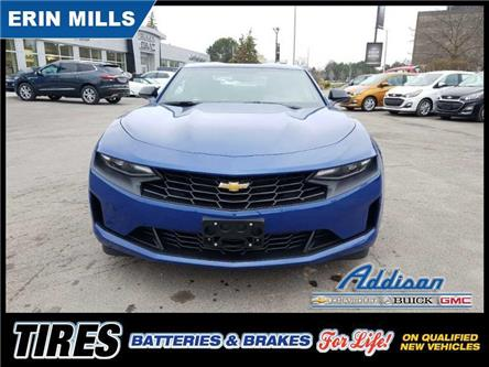 2019 Chevrolet Camaro LT (Stk: K0145277) in Mississauga - Image 2 of 17