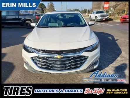 2019 Chevrolet Malibu LT (Stk: KF219394) in Mississauga - Image 2 of 19