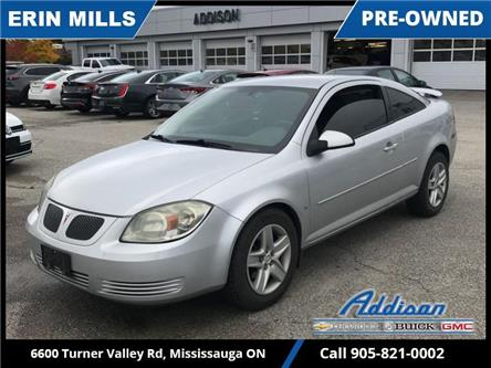 2008 Pontiac G5 Base (Stk: UM32087) in Mississauga - Image 1 of 8