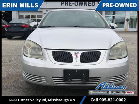 2008 Pontiac G5 Base (Stk: UM32087) in Mississauga - Image 2 of 8