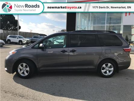 2017 Toyota Sienna  (Stk: 5739) in Newmarket - Image 2 of 21