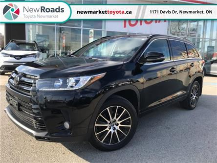 2017 Toyota Highlander  (Stk: 348231) in Newmarket - Image 1 of 24