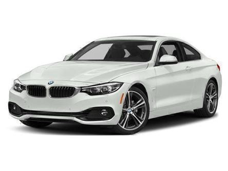 2019 BMW 430i xDrive (Stk: 21759) in Mississauga - Image 1 of 9