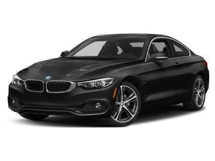 2019 BMW 430i xDrive (Stk: 21760) in Mississauga - Image 1 of 9