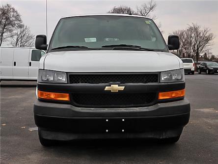 2019 Chevrolet Express 2500 Work Van (Stk: 53181) in Ottawa - Image 2 of 25