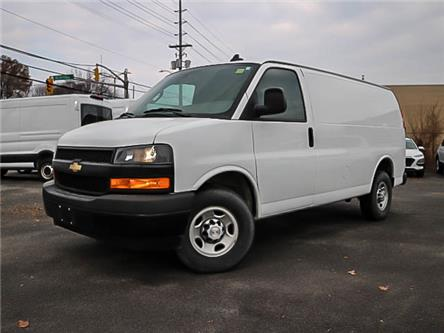 2019 Chevrolet Express 2500 Work Van (Stk: 53180) in Ottawa - Image 1 of 25