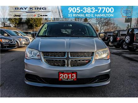 2013 Dodge Grand Caravan SE/SXT (Stk: 193598B) in Hamilton - Image 2 of 23