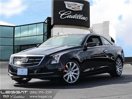 2015 Cadillac ATS 2.0L Turbo (Stk: 5826K) in Burlington - Image 1 of 23