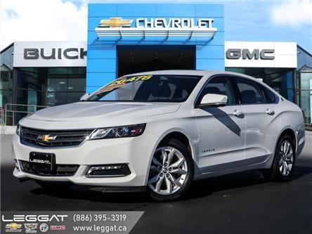 2019 Chevrolet Impala 1LT (Stk: 5897PR) in Burlington - Image 1 of 28
