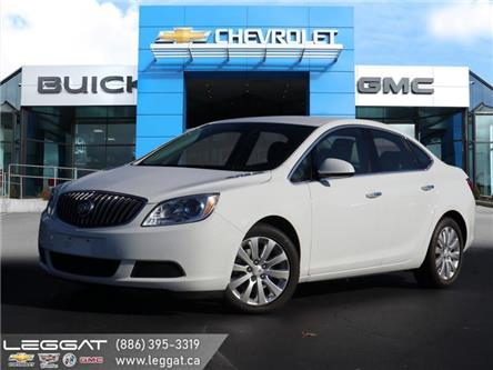 2014 Buick Verano Base (Stk: 98640B) in Burlington - Image 1 of 25