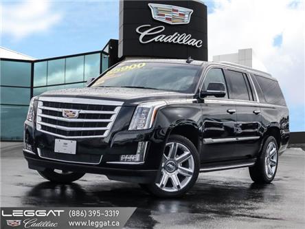 2015 Cadillac Escalade ESV Premium (Stk: 5915K) in Burlington - Image 1 of 30