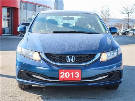 2013 Honda Civic LX (Stk: 19686A) in Milton - Image 2 of 21
