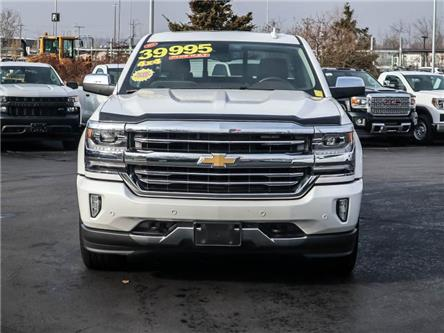 2017 Chevrolet Silverado 1500 High Country (Stk: 207522A) in Burlington - Image 2 of 30